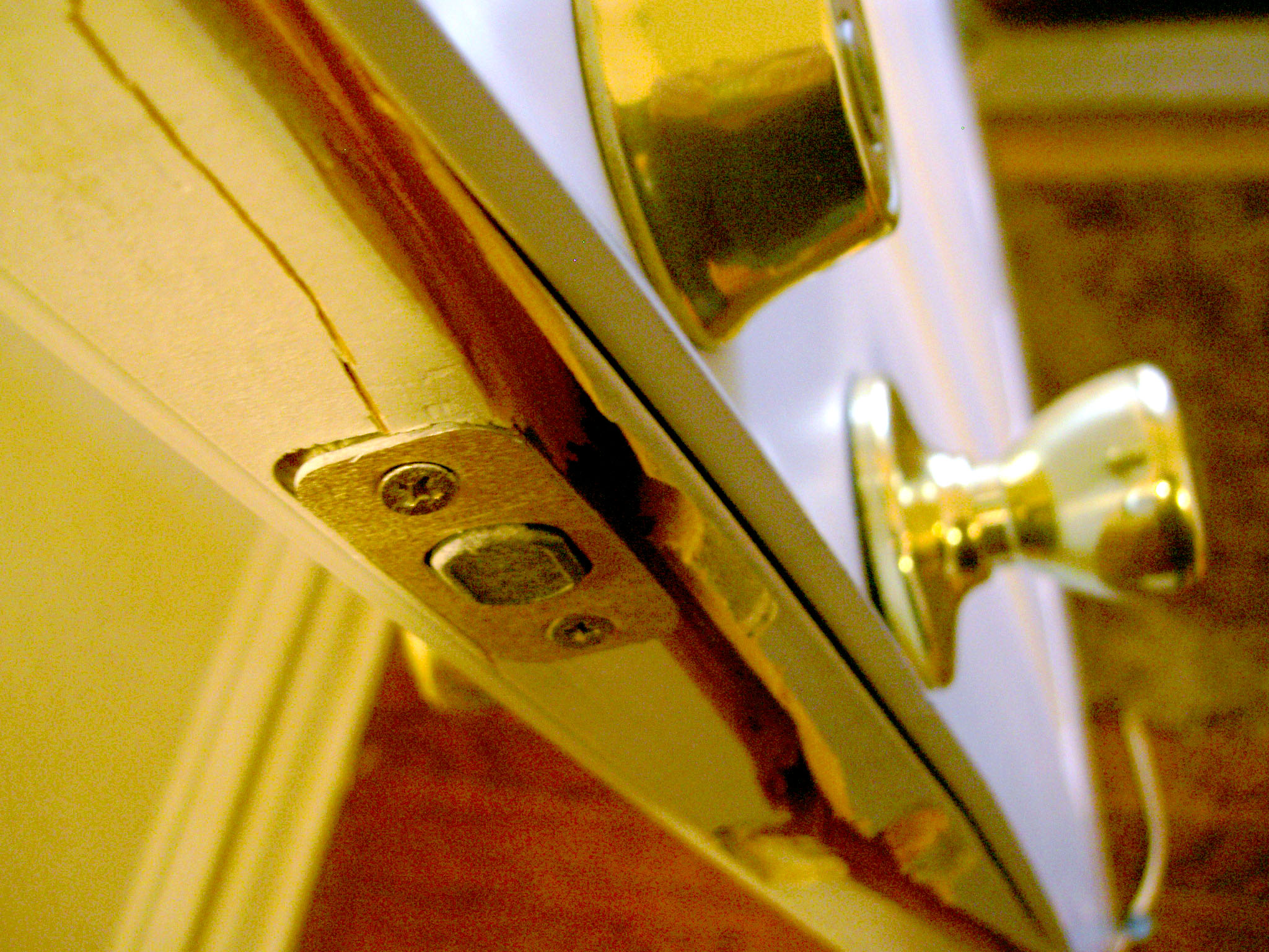 Securing Your Doors with Deadbolt Locks & Securing Your Doors with Deadbolt Locks - True Preparedness